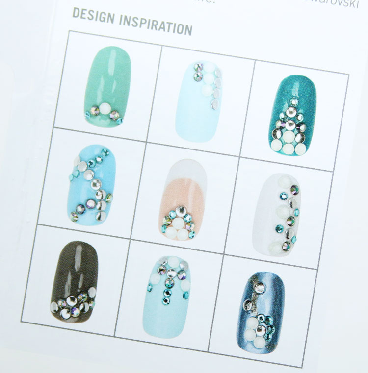Swarovski Design Inspiration