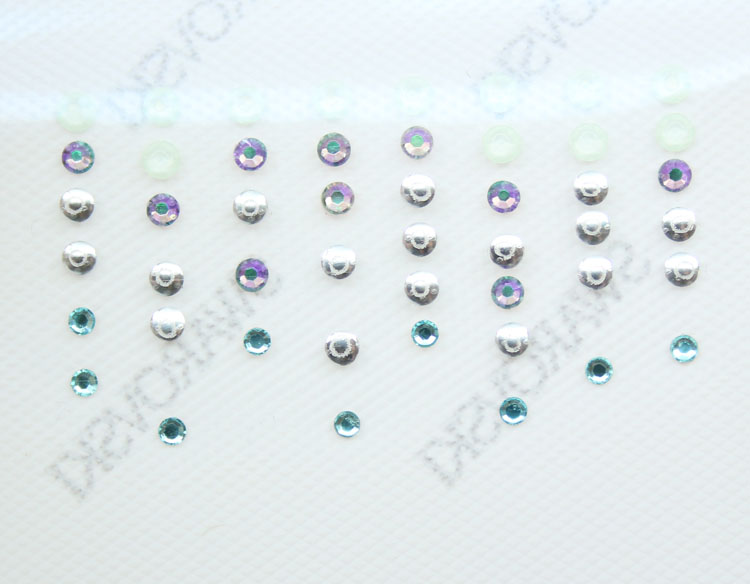 Swarovski Trends Crystals