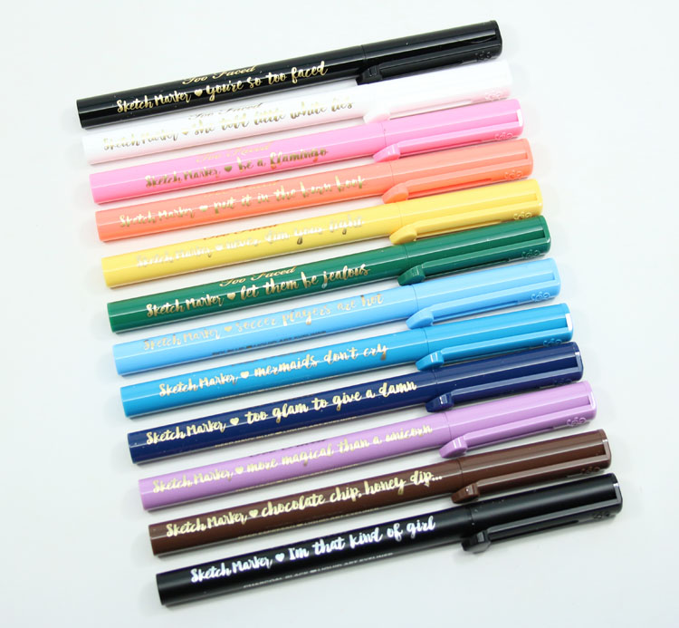 Too Faced Sketch Marker-2