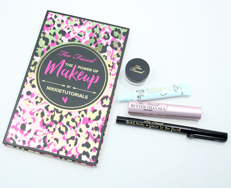 Too Faced The Power Of Makeup by NikkieTutorials-2