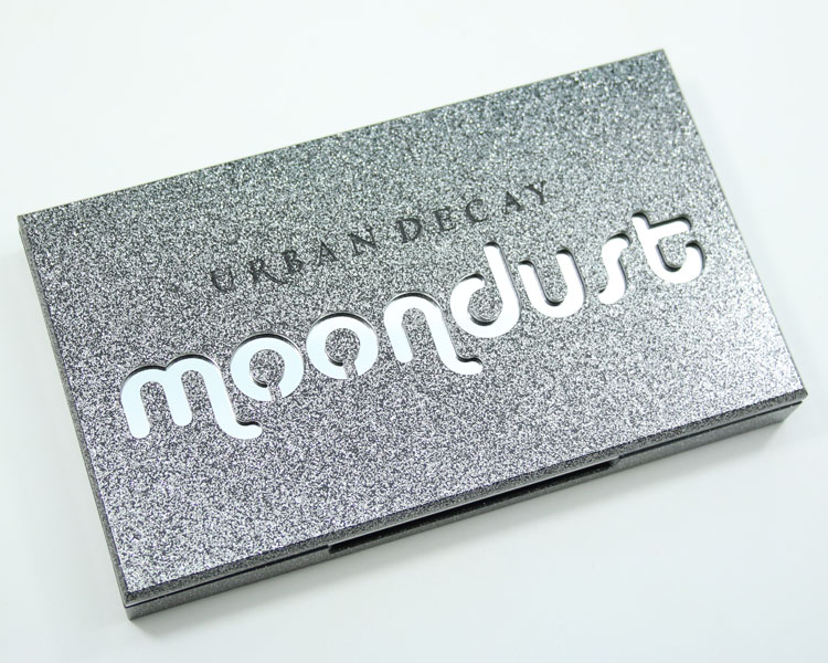 Urban Decay Moondust Eyeshadow Palette
