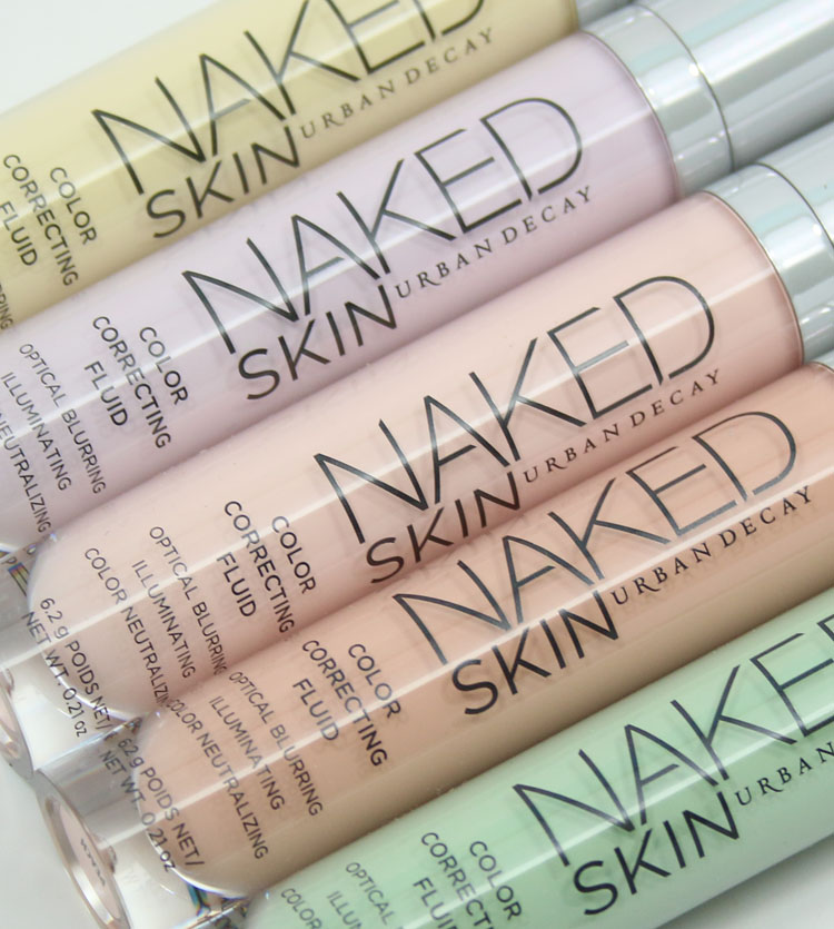 Urban Decay Naked Skin Color Correcting Fluid-2