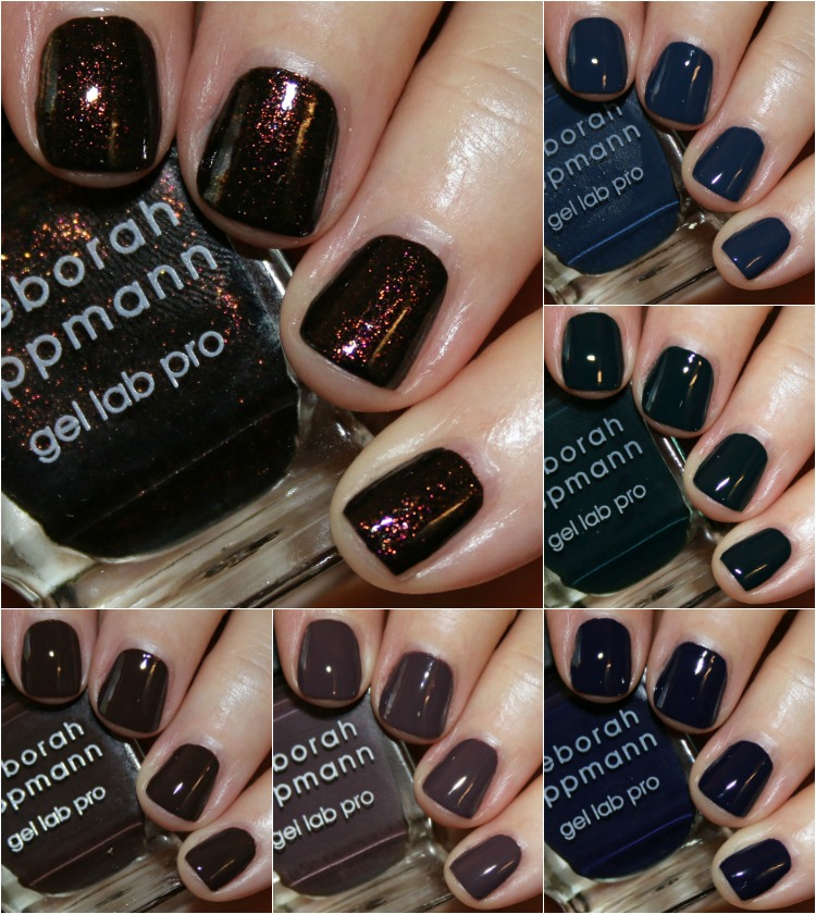 Deborah Lippmann After Midnight Collection