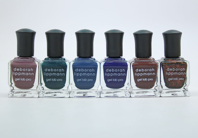 Deborah Lippmann After Midnight Fall 2016