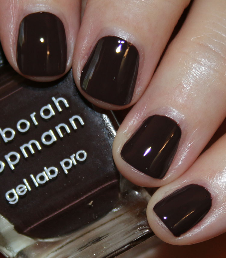 Deborah Lippmann Out Of The Woods