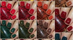 OPI Washington D.C. Collection
