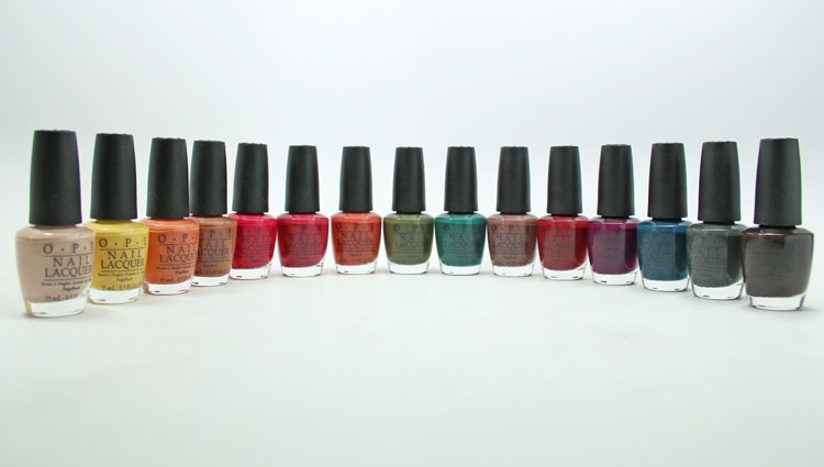 OPI Washington D.C.