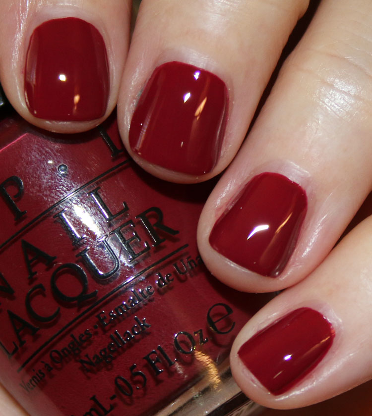 The 15 Best Nail Polish Colors for Fall - Newscult