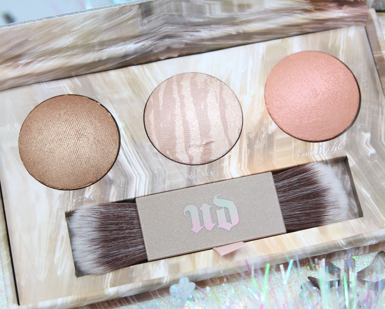 Urban Decay Naked Illuminated Trio-2