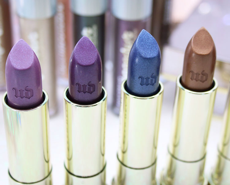 Urban Decay Vice Lipstick Vintage Capsule Collection-2