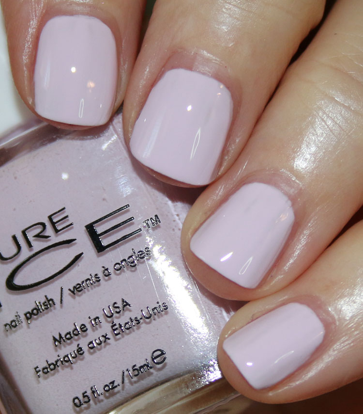 Pure Ice All Class Color Collection Vampy Varnish