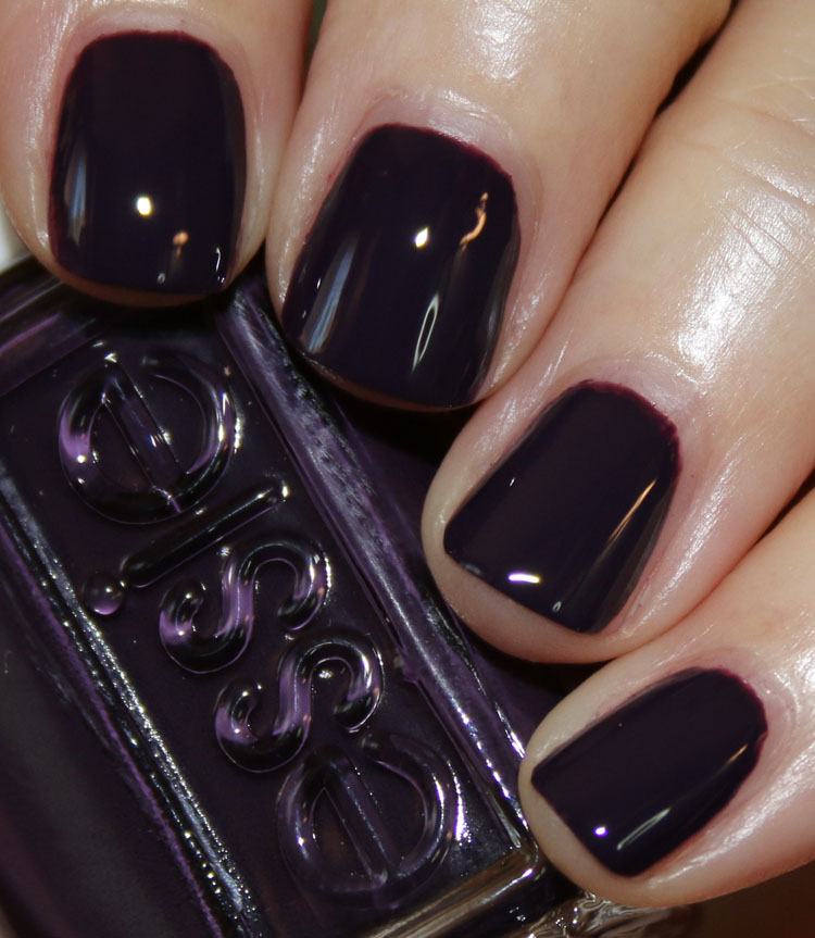 essie Fall 2016 Collection Swatches & Review | Vampy Varnish