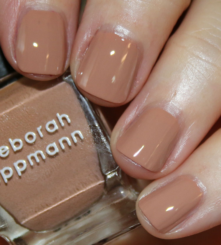 Deborah Lippmann Emperor's New Clothes