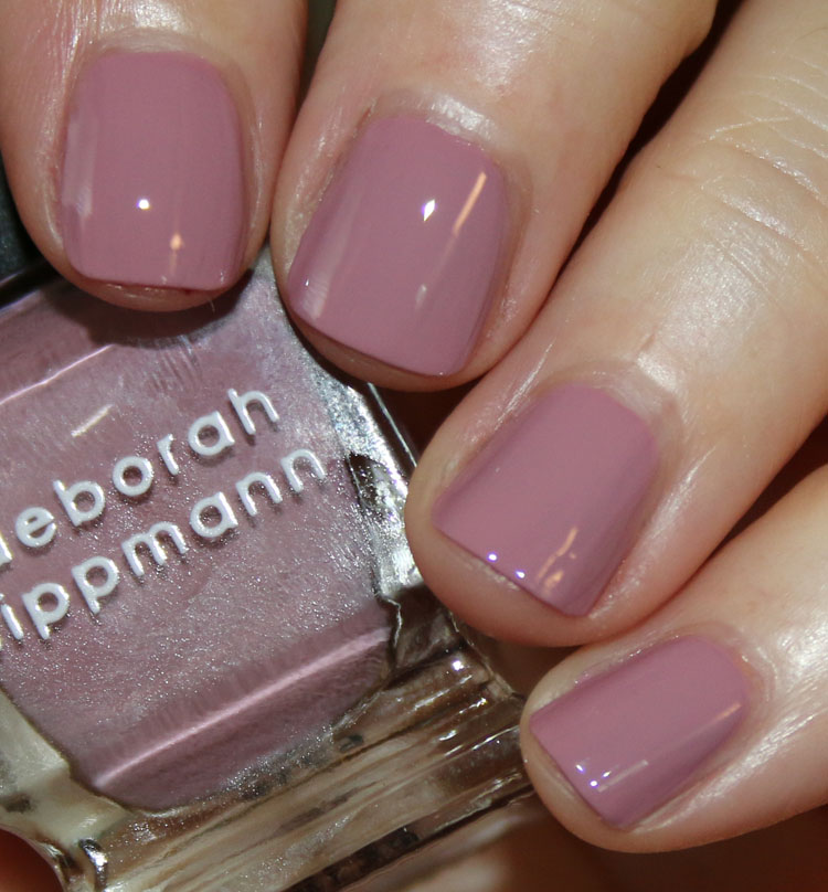Deborah Lippmann Her Majesty Holiday 2016 | Vampy Varnish