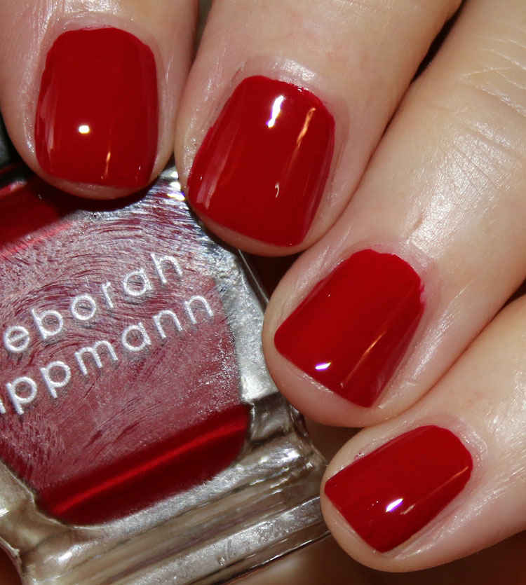 Deborah Lippmann Reign Of Love
