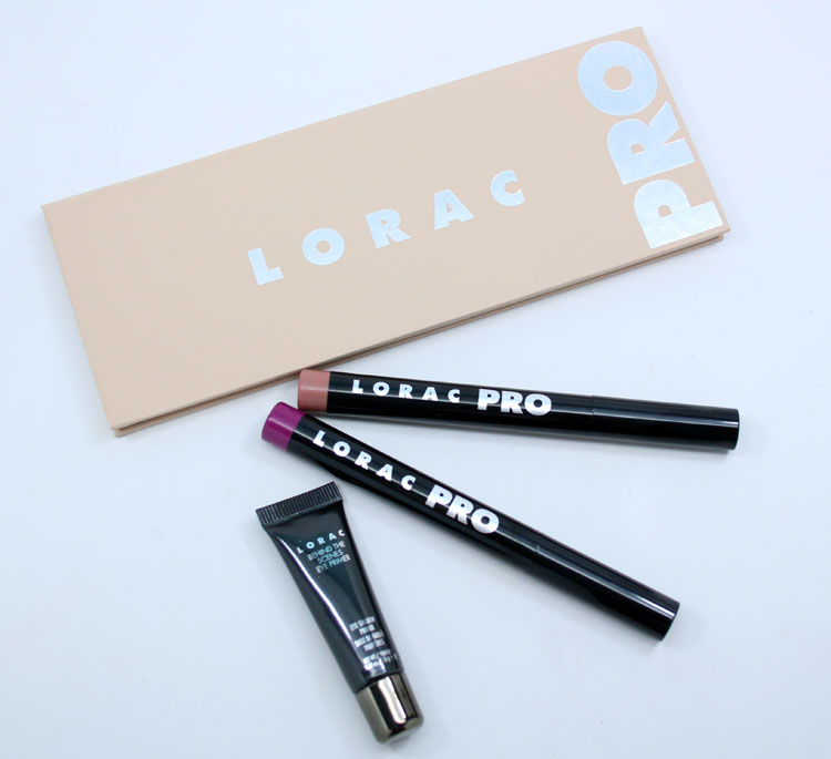 LORAC Fall 2016 Collection