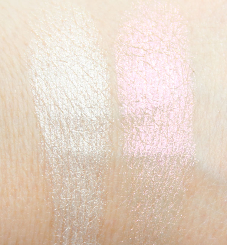 MAC Extra Dimension Skinfinish Double-Gleam, Show Gold