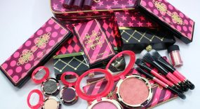 MAC Nutcracker Sweet Holiday 2016