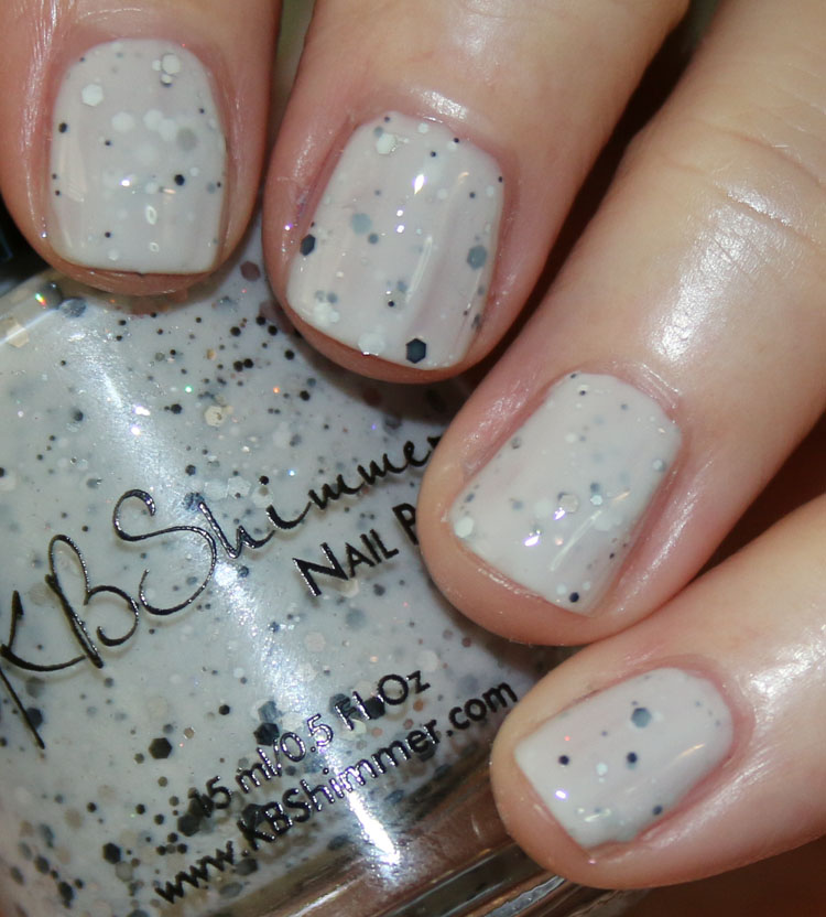 KBShimmer Take Me For Granite