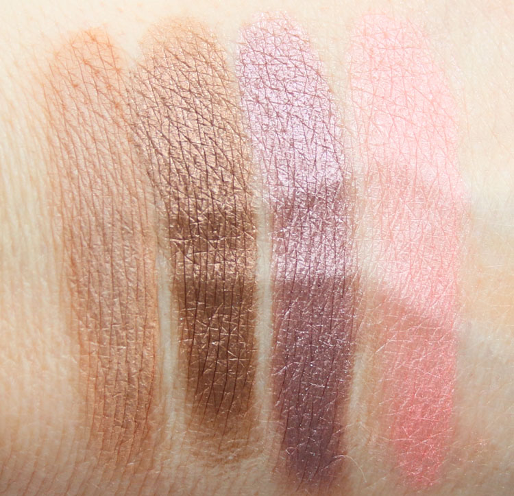 LORAC Dance 'Til Dawn Eye & Cheek Palette