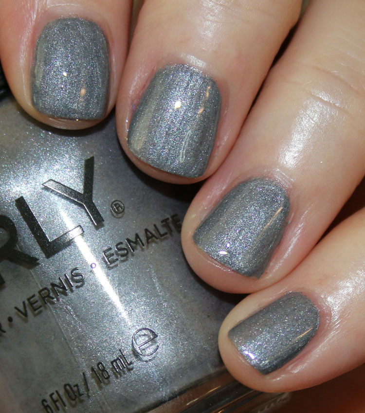 ORLY Up All Night