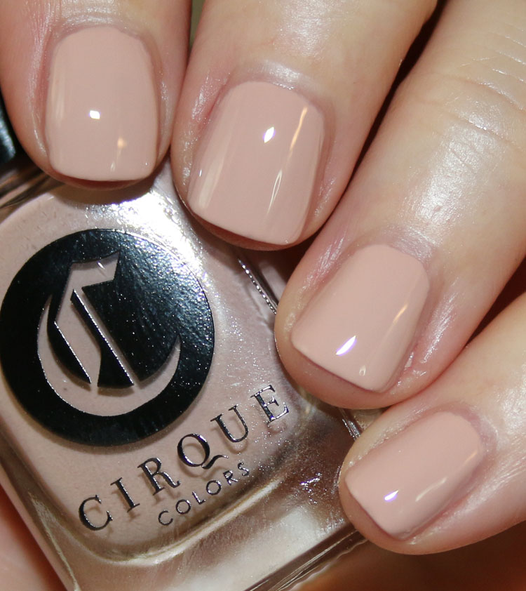 Cirque Colors Dakota