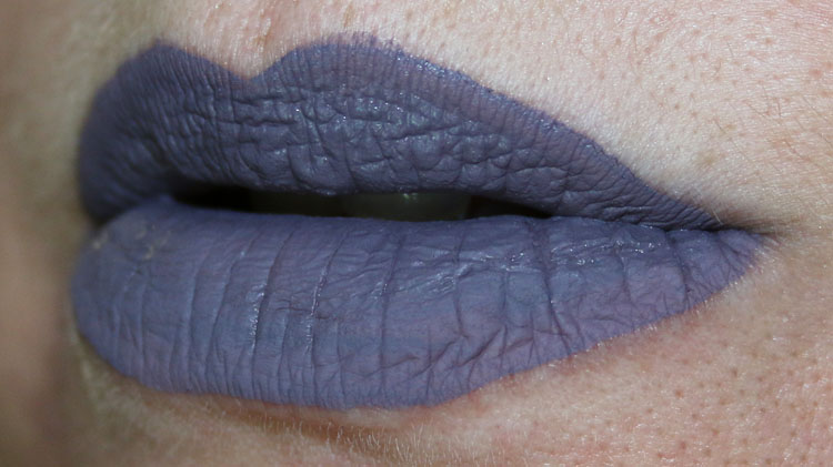 Makeup Monsters Liquid Lipstick Grim
