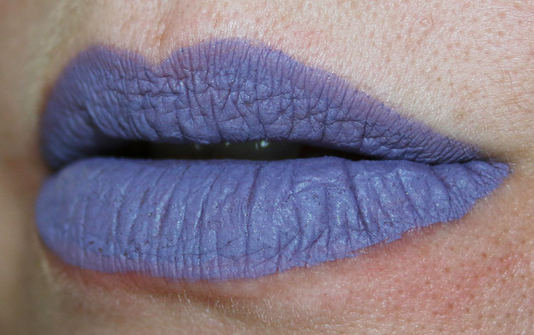 Makeup Monsters Liquid Lipstick Sugarplum