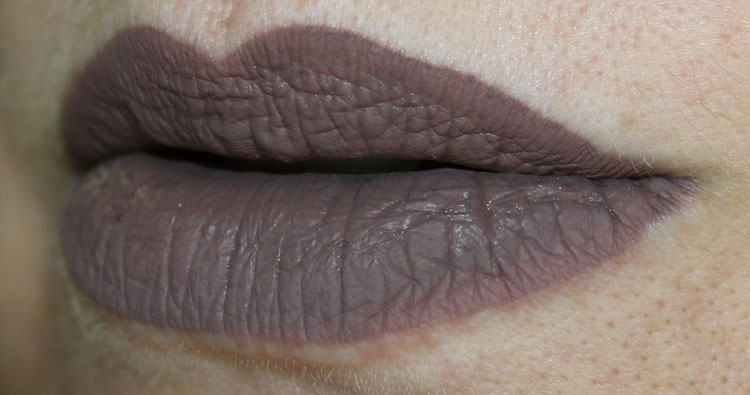 Makeup Monsters Liquid Lipstick Wolfsbane