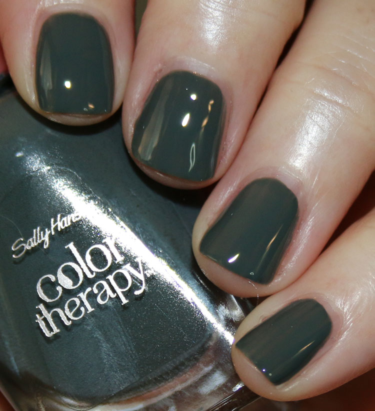 Sally Hansen Color Therapy Bamboost