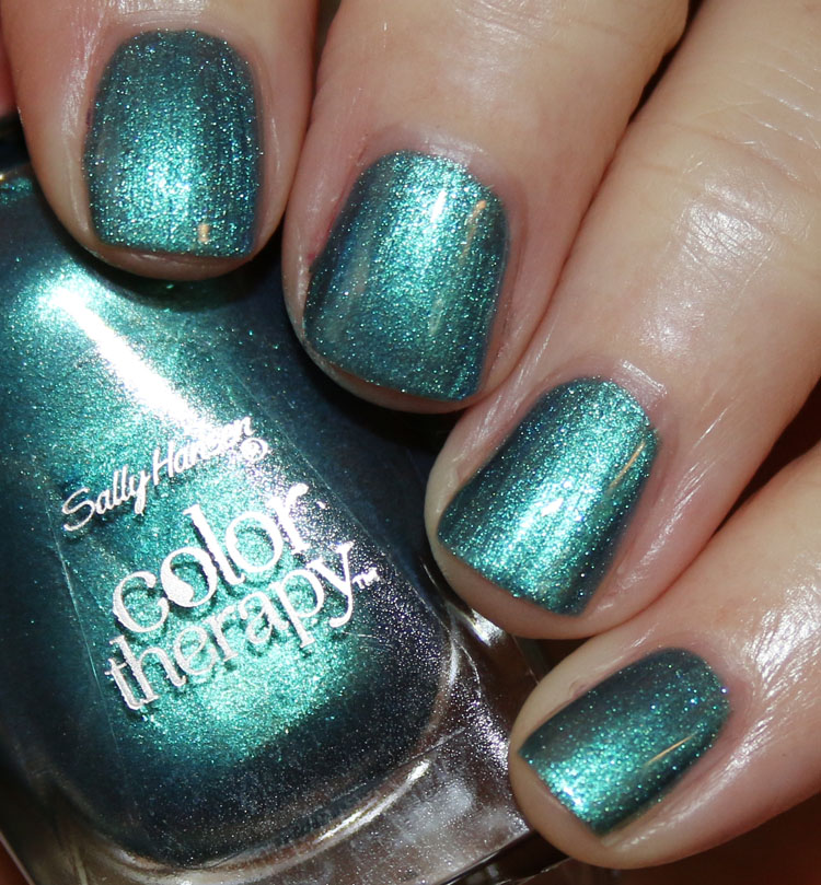 Sally Hansen Color Therapy Reflection Pool
