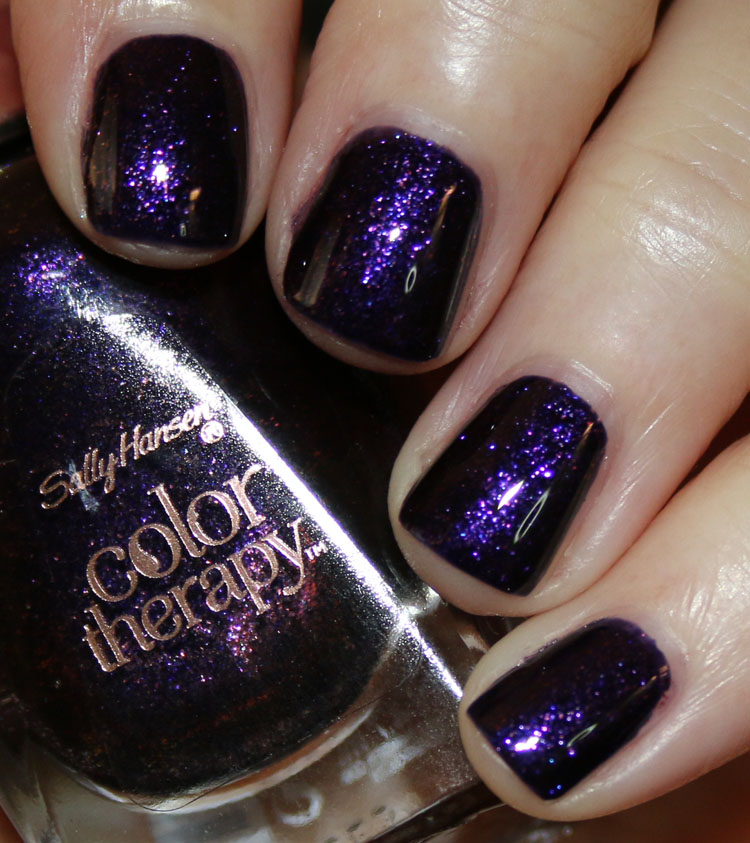 Sally Hansen Color Therapy Slicks and Stones