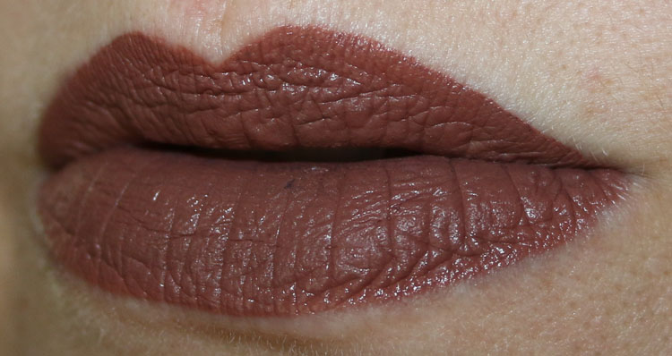 Sephora Cream Lip Stain Frozen Strawberry