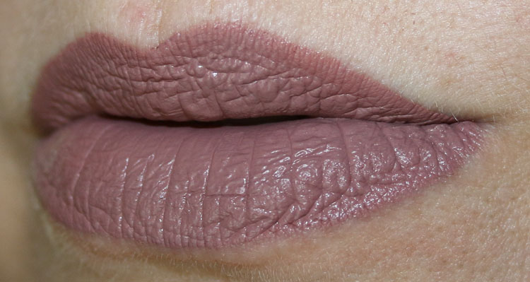 Sephora Cream Lip Stain Pink Frosting