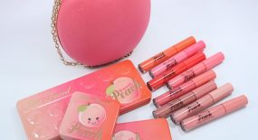 Too Faced Sweet Peach Collection
