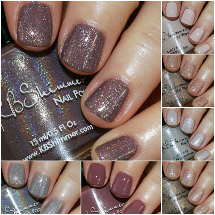 KBShimmer The Office Space Collection