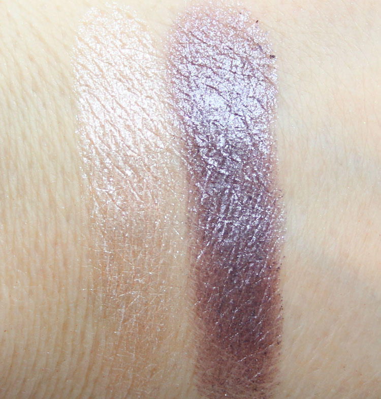MAC Pressed Pigment Light Touch, Black Grape