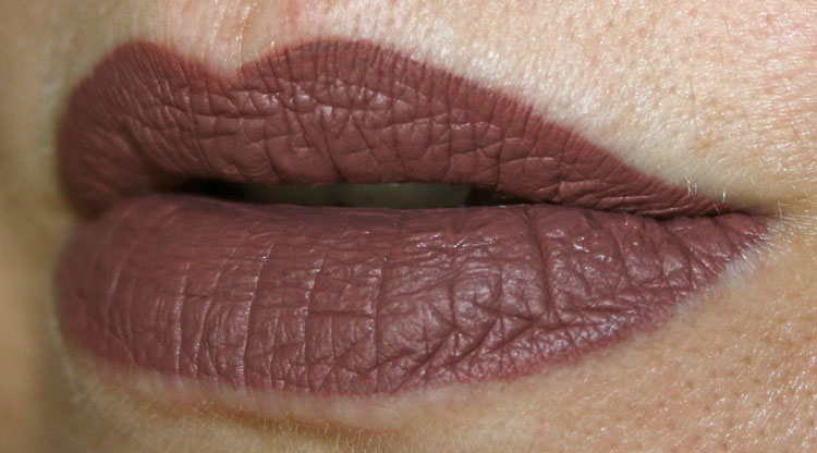 MAC Retro Matte Liquid LipColour So Me