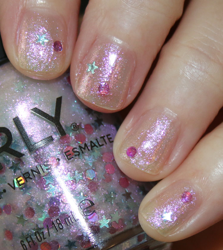 ORLY Anything Goes