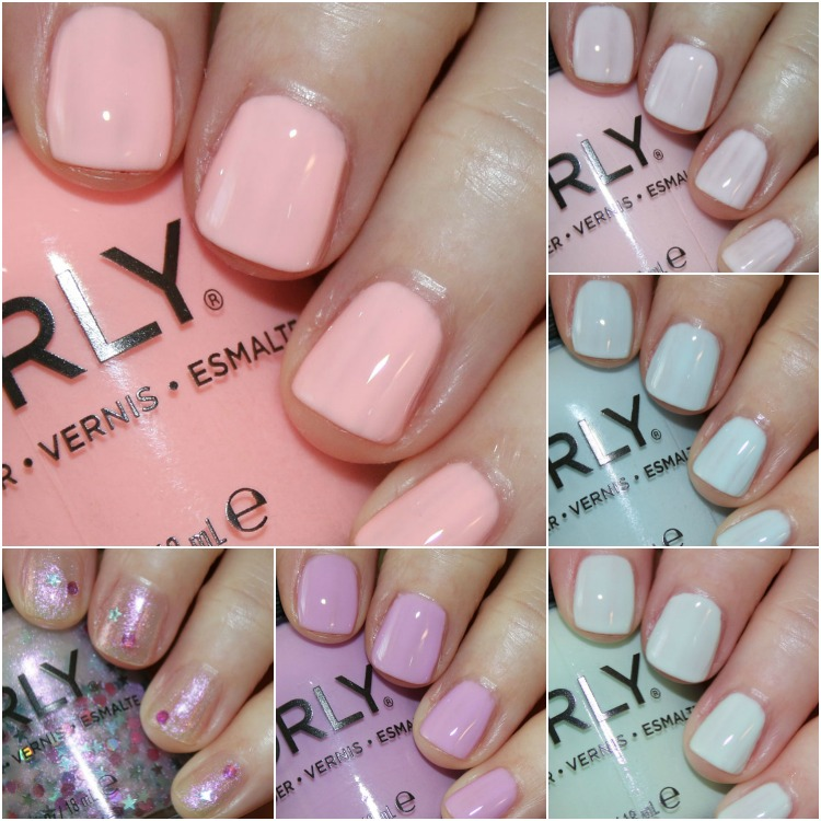 ORLY LALA Land Spring 2017 Collection