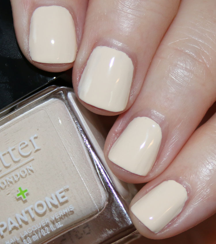 butter LONDON Buttercream