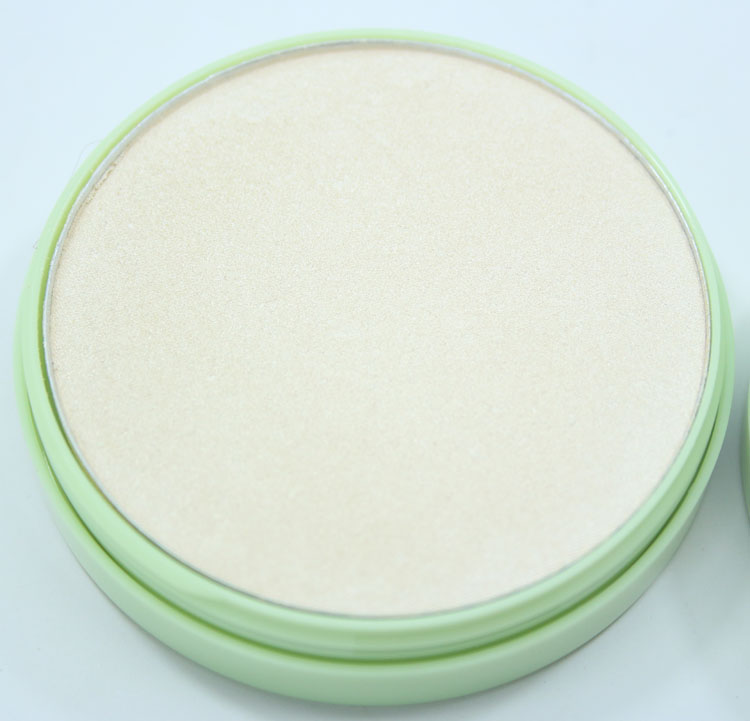 Pixi + Aspenovard Glow-y Powder London Lustre