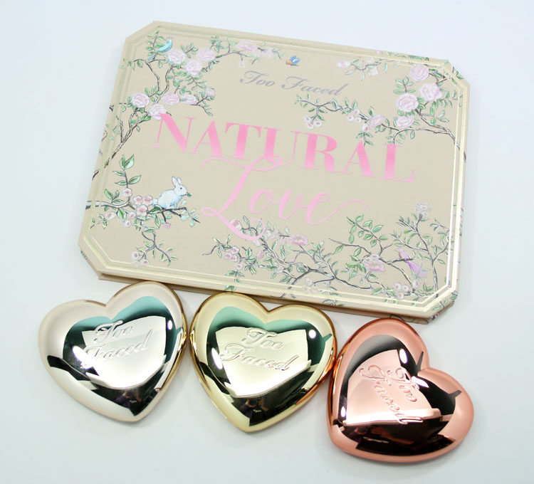 Too Faced Spring 2017 Collection