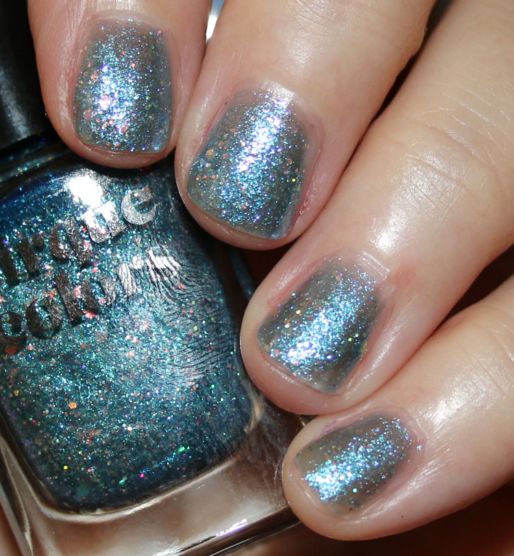 Cirque Colors Star Child