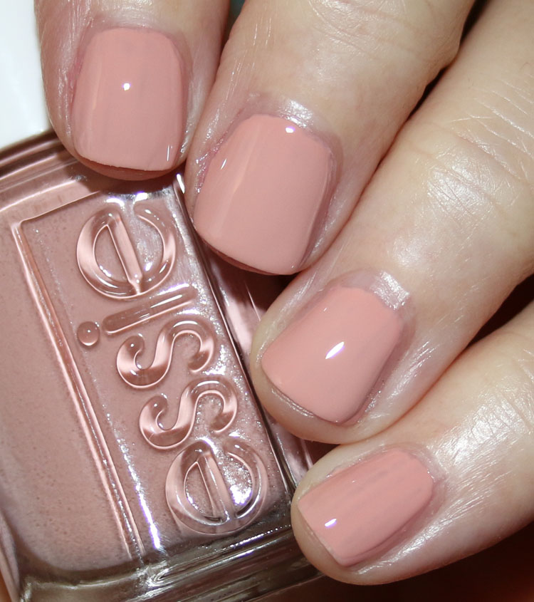 essie Wild Nudes Collection | Vampy Varnish