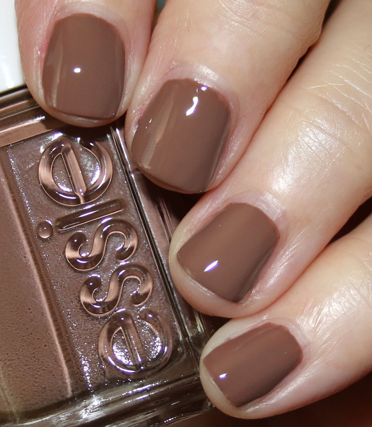 essie Truth Or Bare