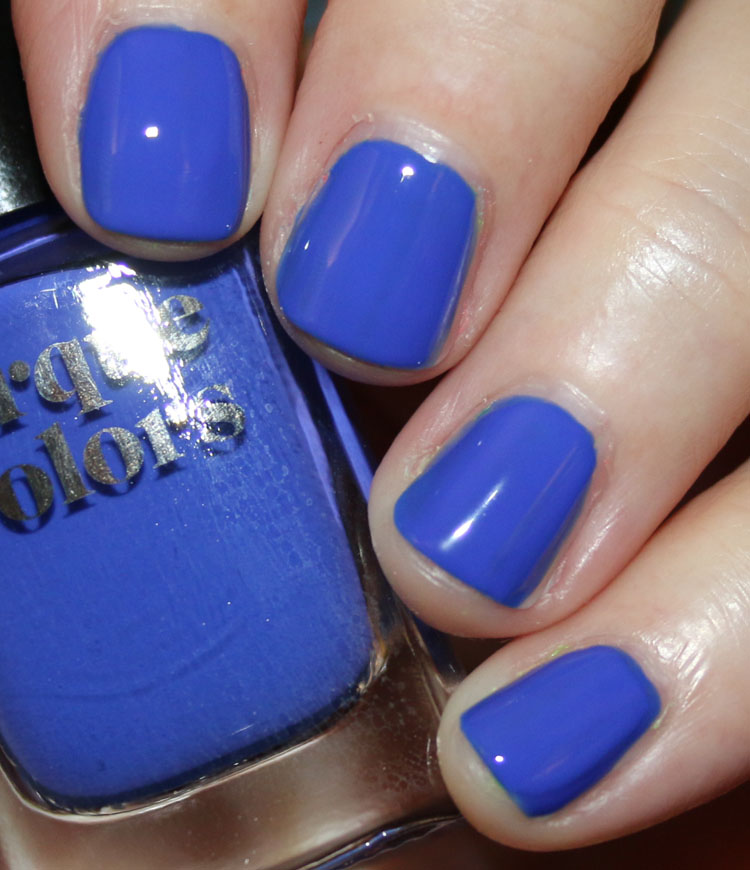 Cirque Colors One-Night Stand