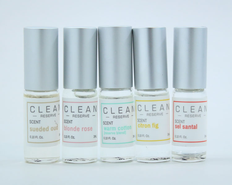 CLEAN Reserve Layering Collection
