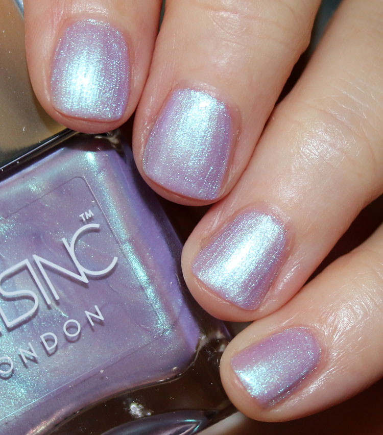 Nails Inc Unicorn Nail Polish Duo | Vampy Varnish