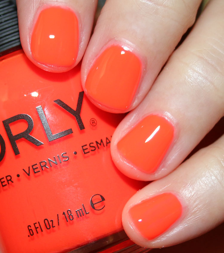 ORLY Surfer Dude